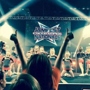 wildcats lansing competitive cheerleading