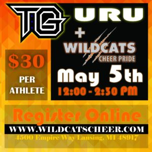 Tumble Guru Mid Michigan Clinic
